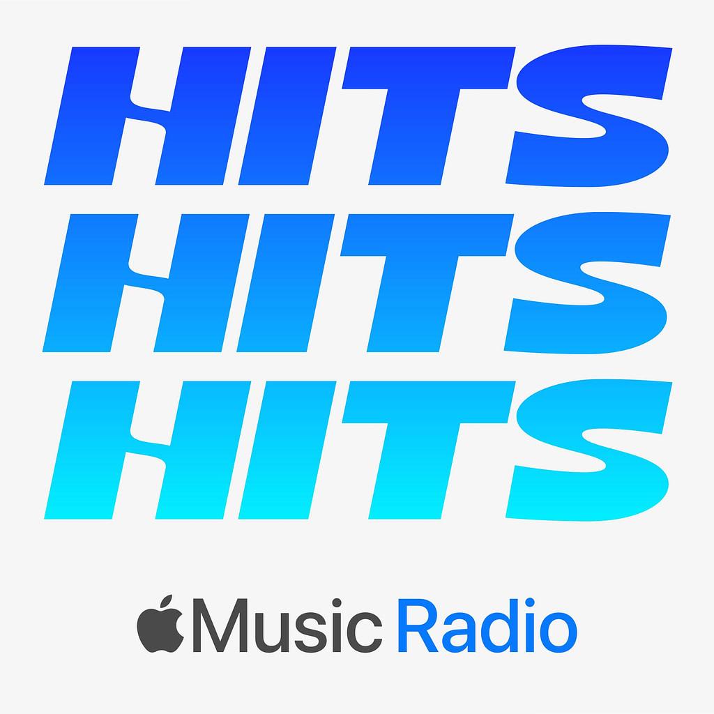 Apple Music Hits Radio
