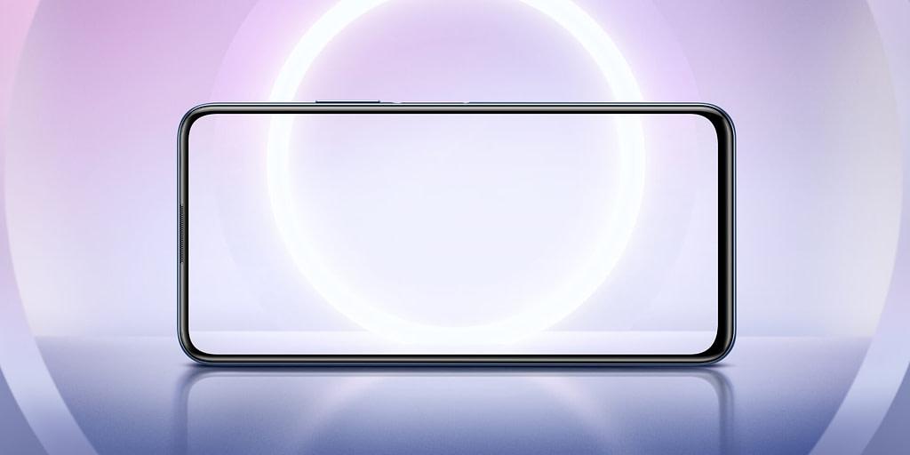 Huawei Y9a FullView Display