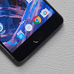 OnePlus 3 Fingerprint