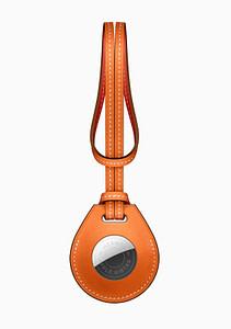 Apple AirTag Hermes Charm