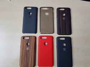 OnePlus 5T Cases