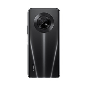 Huawei Enjoy 20 Plus 5G Back Leak