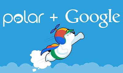 Google Acquires Polar