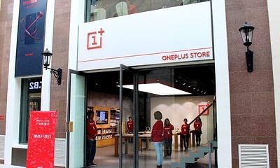 OnePlus Store China 1