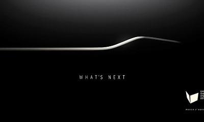 Galaxy Unpacked MWC 2015
