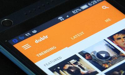 Dublr App