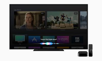 Siri and Super Bowl
