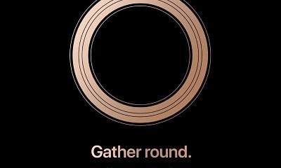 iPhone Invite 2018