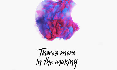 Apple Special Event October 2018