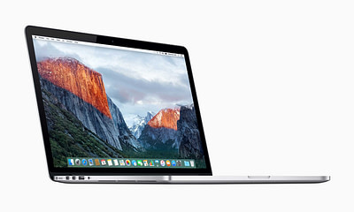 Apple MacBook Pro Battery Replacement