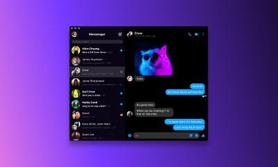 Messenger for macOS
