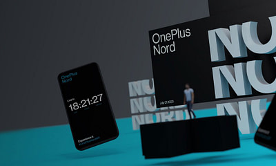 OnePlus Nord Launch