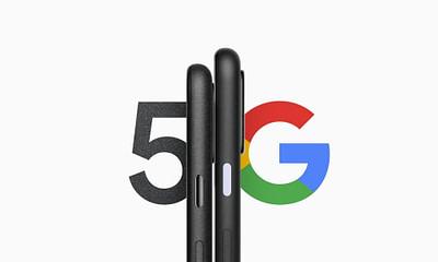 Google Pixel 5G