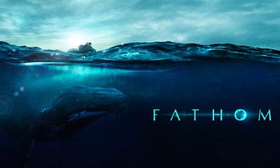 Fathom Documentary on Apple TV Plus