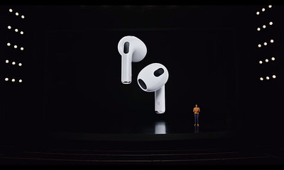 Apple AirPods 2021