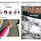 Instagram Stories on Mobile Web