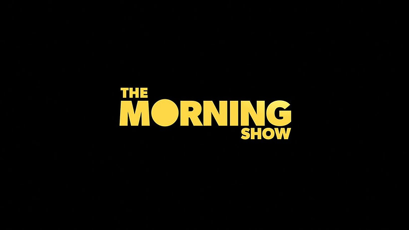 The Morning Show on Apple TV Plus