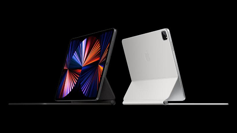 Apple iPad Pro Magic Keyboard White