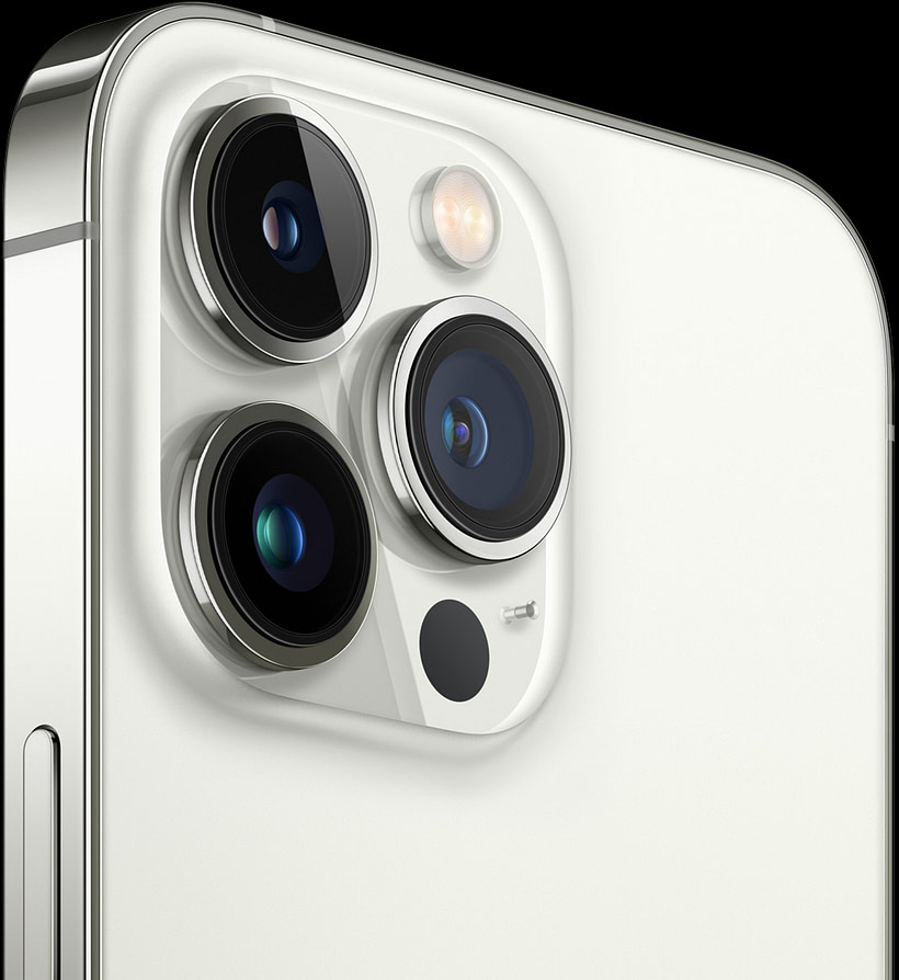 Camera iPhone 13 Pro